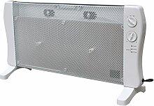 El Fuego Wärmewellenheizung, AY387