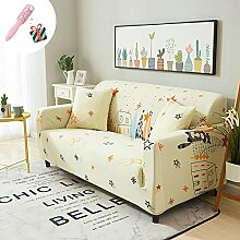 Elastisch Sofa Überwürfe Sofabezug 1 2 3 4
