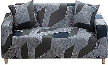 Elastischer Rutschfester Sofabezug, elastischer