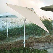 Elba Sonnenschirm rund mit Knickgelenk ohne