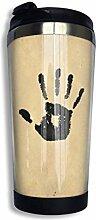 Elder Scrolls Spiel Edelstahl Kaffeetasse