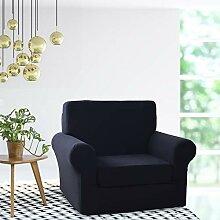 ele ELEOPTION Elastische Sofa Überwürfe
