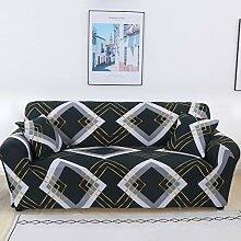 ele ELEOPTION Sofa Überwürfe Sofabezug Stretch