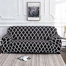 ele ELEOPTION Sofa Überwürfe,Stretch Sofabezüge
