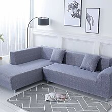 ele ELEOPTION Sofabezug L-Form,Strech Sofa