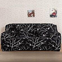 ele ELEOPTION Sofaüberwurf Sofabezug Stretch