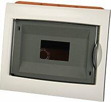 Electraline 60440IP40Verteiler mit Tür