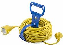 Electraline 90418Ständer Aufbewahrung für Kabel