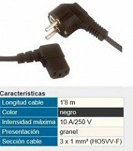 ElectroDH 36754180GR DH 36.754/180/GR CONEXIøN