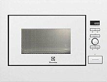 Electrolux–ems26004ow–Backofen Mikrowelle unterbaufähig–26L–900W–Weiß