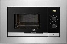 Electrolux emm20007ox–Mikrowelle (Grill, Mikrowelle)