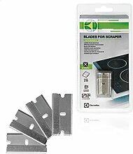 Electrolux Ersatzklingen für Glaskeramikschaber 10-Pack
