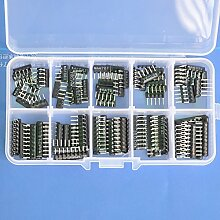 Electronics-Salon Kaltleiter-Set, breit, elektrischer Widerstand