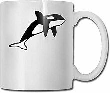 Elefant ein Orca er