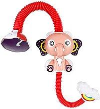 Elefant Sprinkler Badespielzeug, Baby