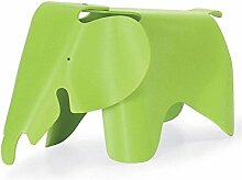 Elefantenstuhl - Grün