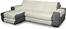 Elegant Sofaüberwurf für Sofa mit Halbinsel 190