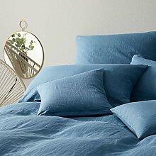 Elegante Leinen Bettwäsche Günstig Online Kaufen Lionshome