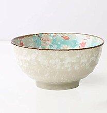 Elegante Schüssel Keramikschüssel Geschirr