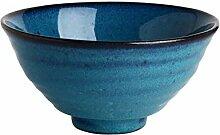 Elegante Schüssel Kreative Keramik Geschirr