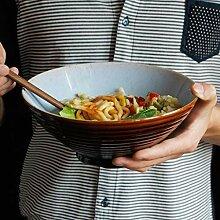 Elegante Schüssel Kreatives Geschirr Reisschale