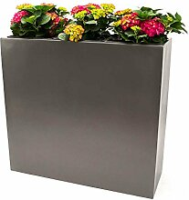 Eleganteinrichten Blumenkübel Blumentrog