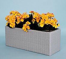 Eleganteinrichten Pflanzkasten Blumenkasten