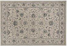 Eleganter Teppich Stil Klassisch Persischer Teppich Position Ost Antares 57126–6666 Cm.240x340 elfenbein