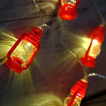 elegantstunning Innovation Mini LED Laterne
