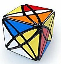 elegantstunning Magic Cube 8-Axis Hexahedron