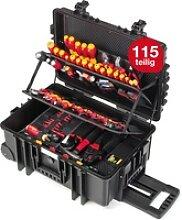 Elektriker Competence XXL (115x)