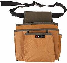 Elektriker Taille Tasche Werkzeuge Gürteltasche