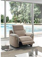 Elektrisch verstellbarer Relaxsessel Moises