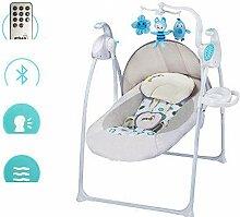 Elektrische Babyschaukel Babywippe mit