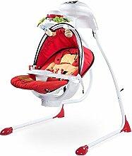 Elektrische DeLuxe Babyschaukel Modell Bugies