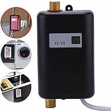 Elektrische Durchlauferhitzer, 3KW/3.4KW/3.8KW
