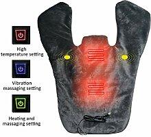 Elektrische Heizung Wrap Nacken Schulter Rücken