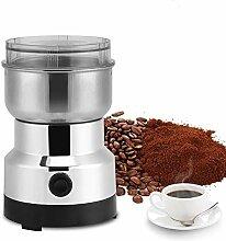 Elektrische Kaffeebohnen 300Ml Mühle Nüsse