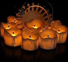 Elektrische Kerzen, Led Fiber Head Tears