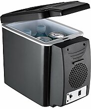 Elektrische Kühlbox, Kühlbox, 6 l,