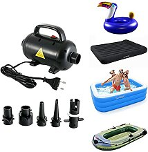 Elektrische Luftpumpe, Boot Pool Spielzeug