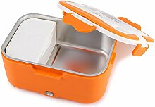 Elektrische Lunchbox, 1,5 l tragbare 12V / 24V