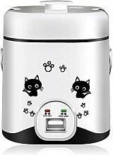 Elektrische Lunchbox Mini Elektrischer Reiskocher