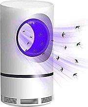 Elektrische Mückenfalle für den Innenbereich,