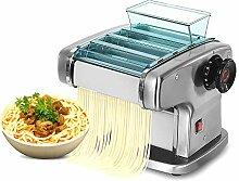 Elektrische Nudelmaschine Pasta Maker Edelstahl