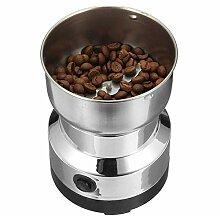 Elektrische Voll Kaffeemühle Mühle Bohnen- und