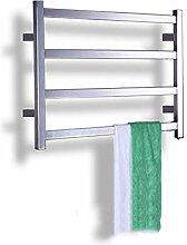 Elektrische wärmer handtuchhalter heißer