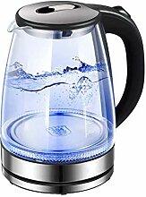 Elektrische Wasserkocher Glas Tee Wasserkocher