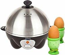 Elektrischer Eierkocher   Eier Kocher   Egg Cooker