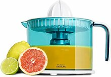 Elektrischer Entsafter für Orangen und